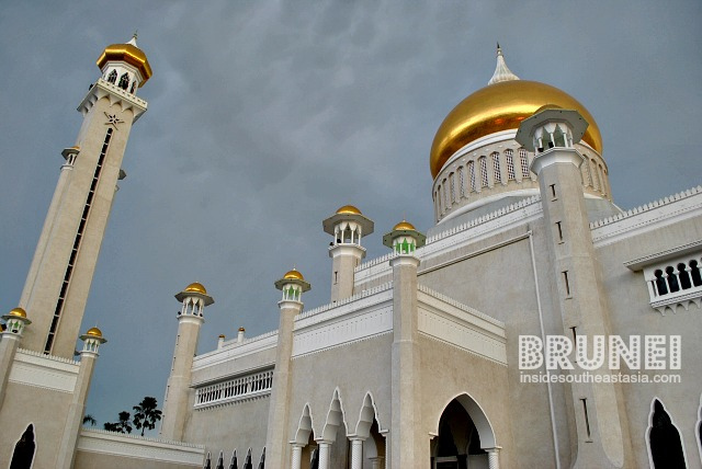 A Short Guide to Brunei
