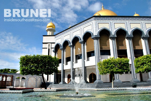Brunei Travel Guide