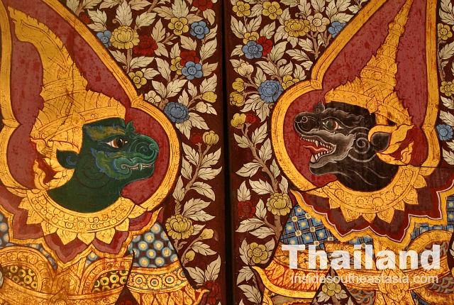 6 Short Breaks in Thailand