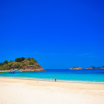 Redang Island Tour