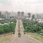 JAKARTA TOURIST ATTRACTIONS
