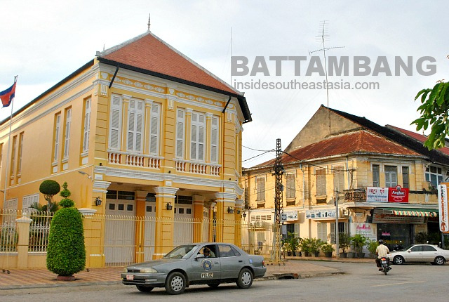 10 Places to See in Battambang
