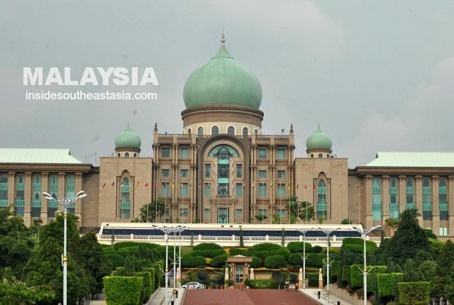 Explore Putrajaya