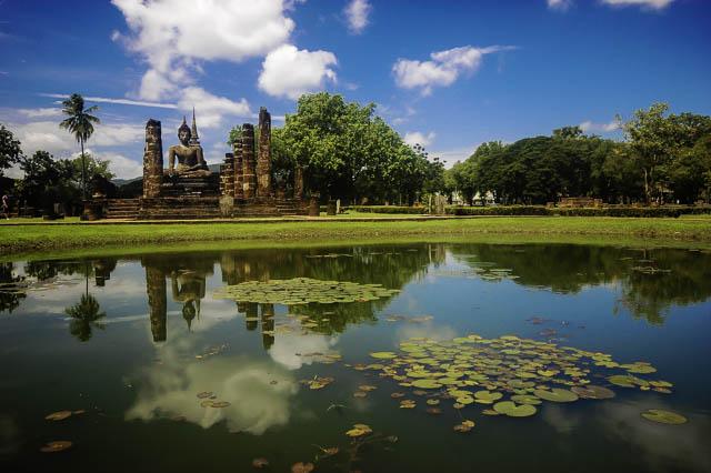 Sensational Sukhothai