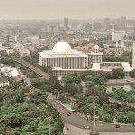 JAKARTA ITINERARY